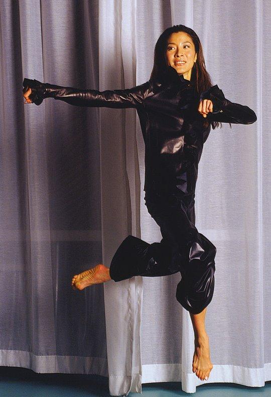 Michelle Khan nude 561