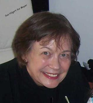 Olivia Mayor