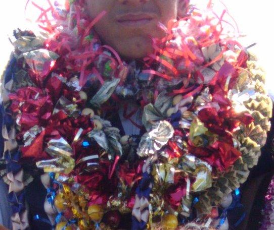 Aloha By Hand Abhxbbb Te Ihi O Te Ara Nui Graduation Ribbon