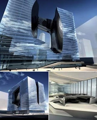 Spectacular Dubai Projects