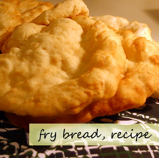 The Best Part of Believe: Sunday Serving ~ Fry Bread easy ...