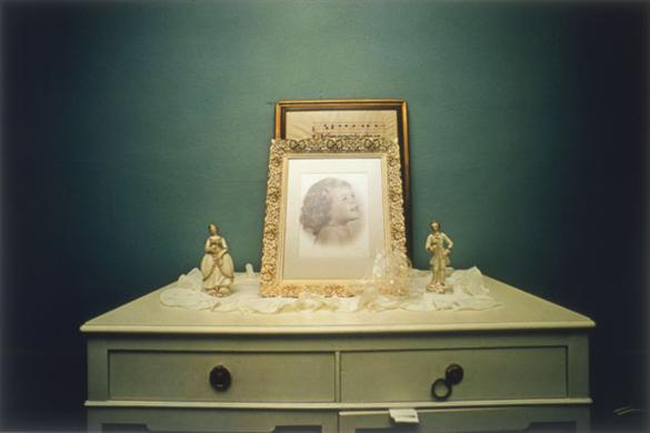 william eggleston images. William Eggleston: Draft of a