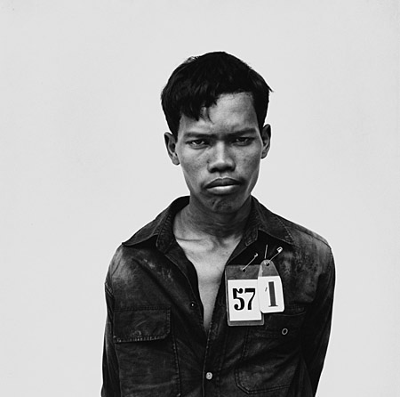 Cambodian Genocide #1