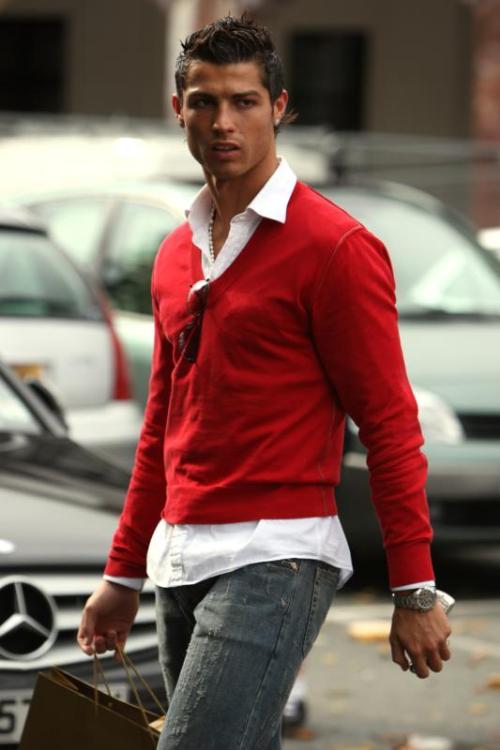 cristiano ronaldo madrid 2010. Foto Christiano Ronaldo | Club