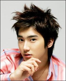 style wallpaper: Pria Korea Dengan Gaya Rambut Keren