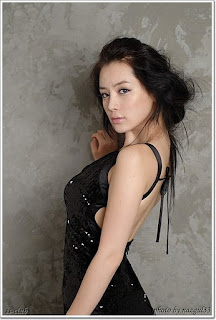 model sexy korea