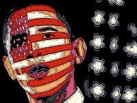 Obama murales