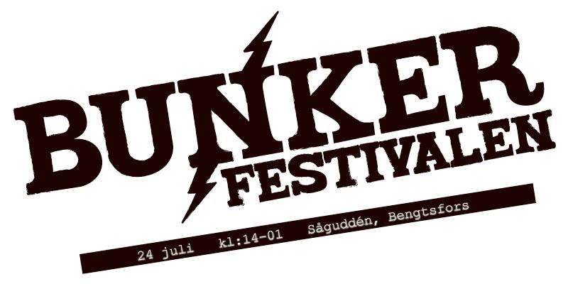 bunkerfestivalen