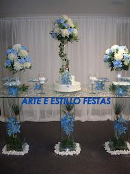 mesa Maracanã