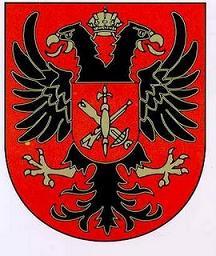 Bandera Carlos V, segunda del Tercio Gran Capitan, Primero de la Legión