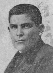 Mártir D. Felipe Celestino Parrilla