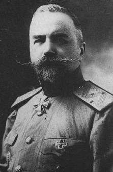 """In Memorian"" General-Lieutenant Eugenii Miller (1867-1939)"