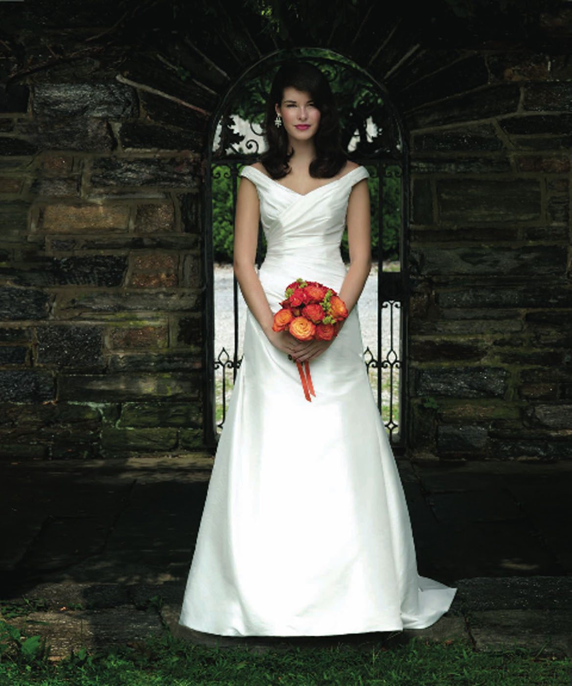 Where Can I Sell My Wedding Dress Locally. Older Wiser Married ...