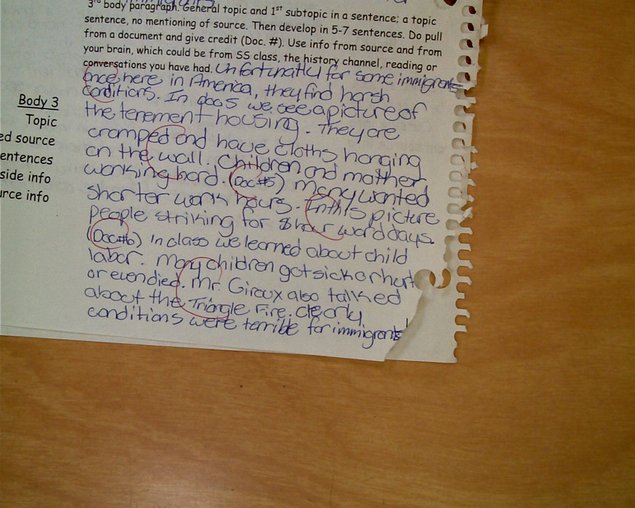Essay about mending wall