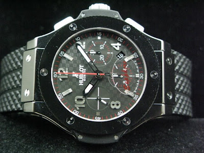 Hublot Geneve Big Bang