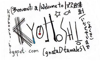 WELCOME U!!!!!!XD