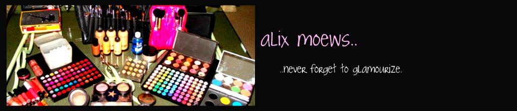 Alix Moews