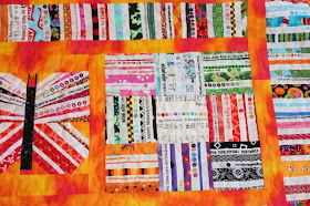 Quilt Story A Selvage Quilt You Must See