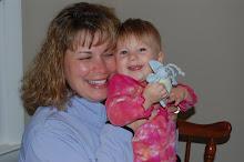 Hugs for Aunt Jen