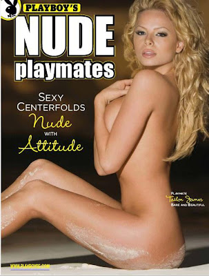 Playboy's Nude Playmates