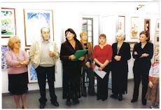 """Inaugurazione della Collettiva """"8 Artisti si raccontano"""""""
