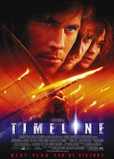 Linha do Tempo – Dublado – Filme Online
