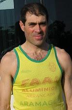 ALBERTO ALMEIDA NOS JOGOS OLÍMPICOS DOS TRABALHADORES 2008