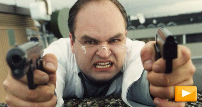 Atle Antonsen i NAV-komedie med krøll, dette bare må bli moro! thumbnail