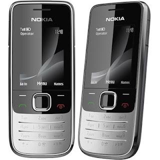 Nokia 2730 Classic, ponsel Nokia 3G Murah 1 juta-an.