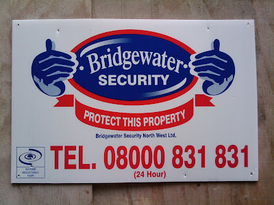 Bridgewater Security Goatse