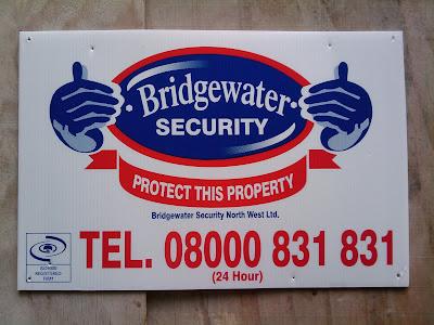 Bridgewater Security Goatse