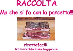 PARTECIPATE ALLA MIA RACCOLTA!!!