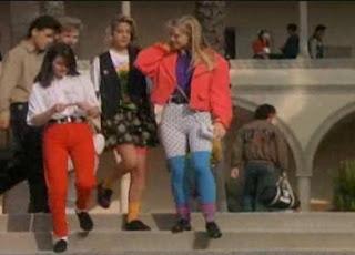 90210; 90210 fashion