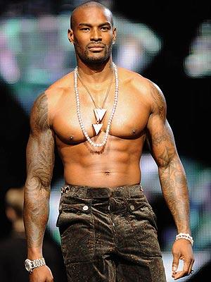 Top ten sexiest black men