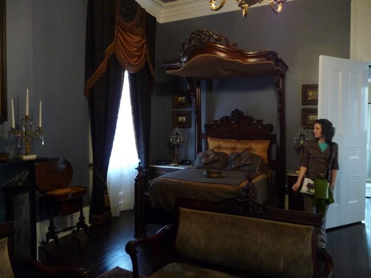 lyonnais en louisiane petit tour de louisiane 1. Black Bedroom Furniture Sets. Home Design Ideas