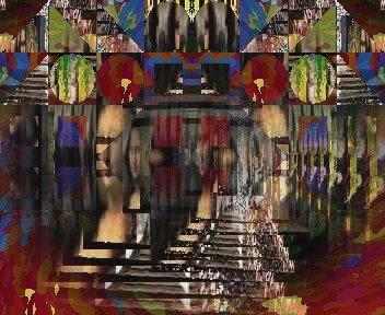what Da Vinci  σκεφτεται  about Symmetry