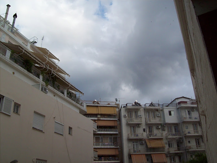 Αστικο Τοπιο [ Αγρινιο ]