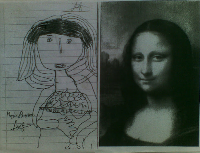2    Mona Lisa Da  Vinci [ Jocoda ] [ 1 ]