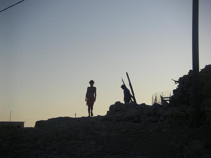Γαυδος [ Κρητη ] 5 [ Φιγουρες