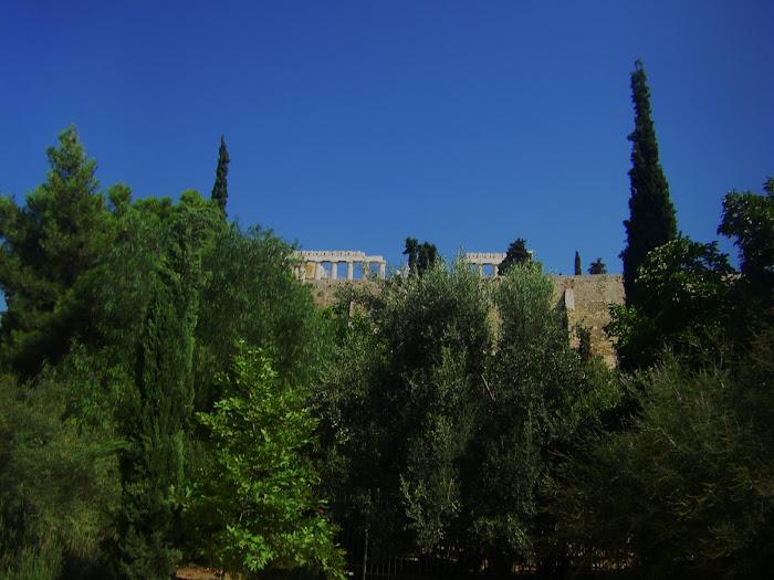 Αθηνα [ 3 ] Ακροπολη