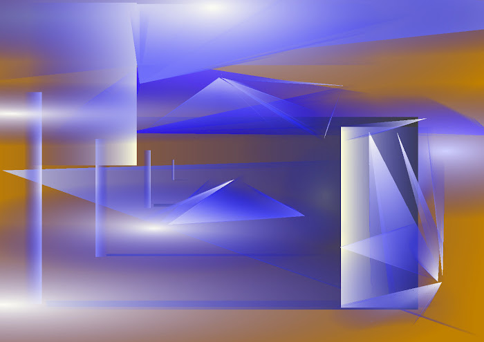 Abstract Topia 1
