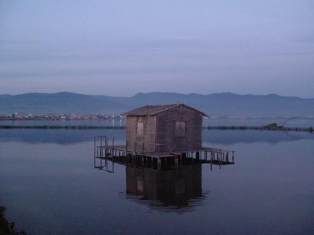 Λιμνοθαλασσα Μεσολογγιου 3 [ σειρα ]