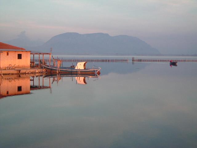 Λιμνοθαλασσα Μεσολογγιου 9 [ σειρα ]