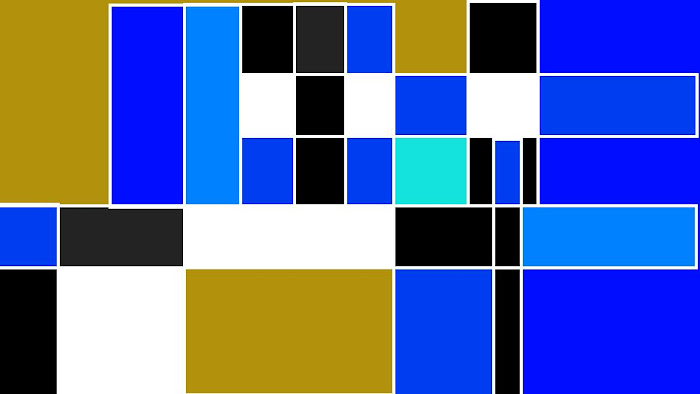 MONDRIAN - [ ism ] 2
