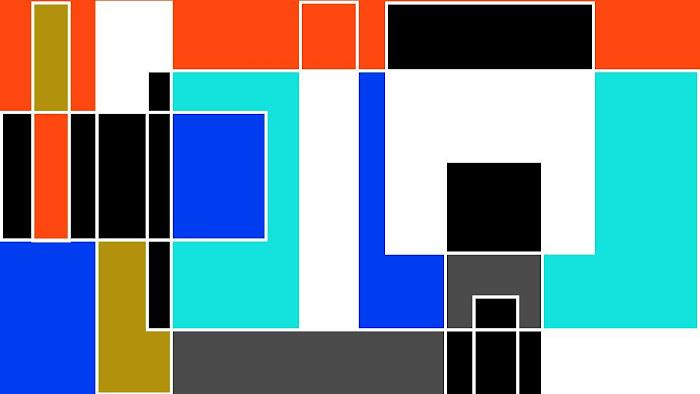 MONDRIAN - [ ism ] 8