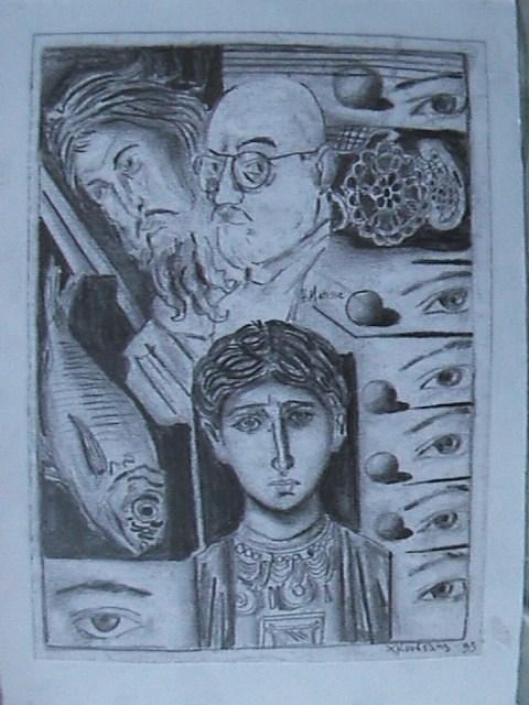 Henri Matisse 100 [ σειρα ]