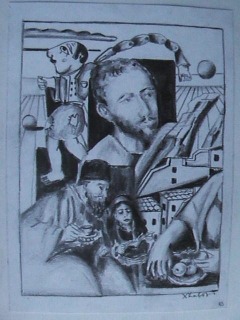 El Greco / Καραγκιοζης 100  [ σειρα ]