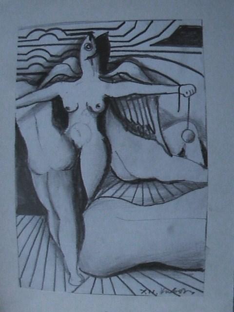 Greek Surealism 100 [ σειρα ]