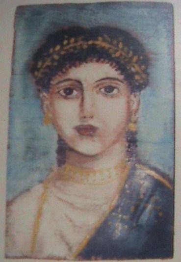 Φαγιουμ [ σειρα ]
