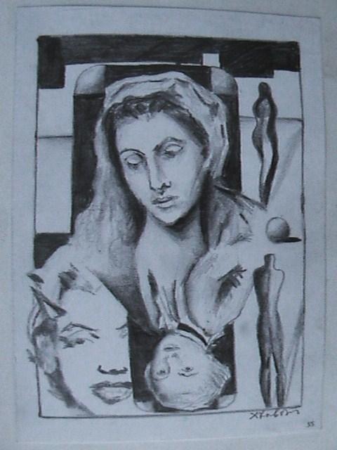 El Greco / Merylin Monroe / Mozart 100 [ σειρα ]